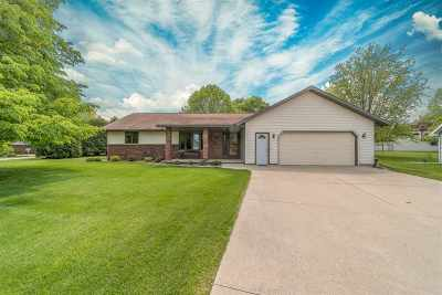 Appleton Single Family Home Active-Offer No Bump: N167 Alex