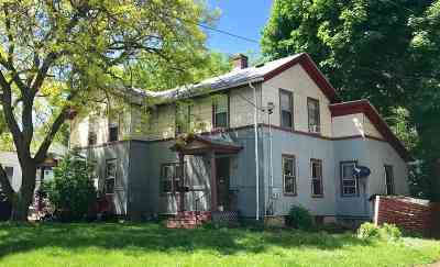 Appleton Multi Family Home Active-Offer No Bump: 620 W 6th