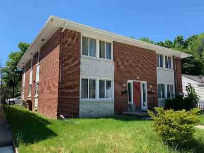 Appleton Multi Family Home Active-Offer No Bump-Show: 231 E Calumet