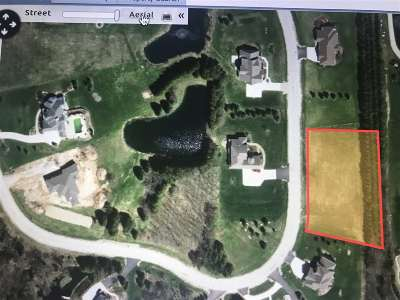 Appleton Residential Lots & Land Active-No Offer: Feather Ridge