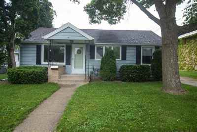 Kimberly Single Family Home Active-No Offer: 245 S Lincoln