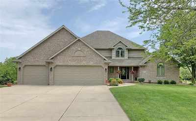 Brown County Single Family Home Active-Offer No Bump: 1793 Christie