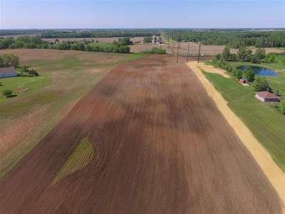 Appleton Residential Lots & Land Active-No Offer: Schroeder