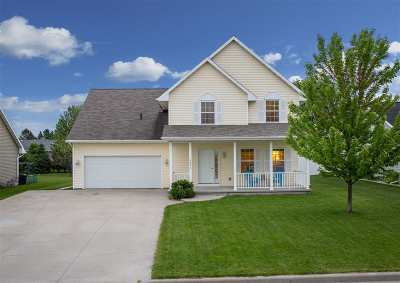 Neenah Single Family Home Active-Offer No Bump: 2622 Grassy