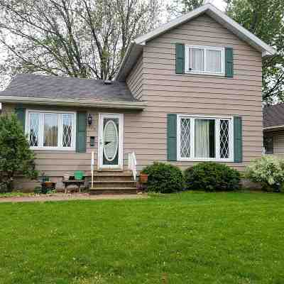 Single Family Home Active-Offer No Bump-Show: 929 W Hawes