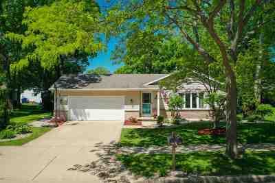 Appleton Single Family Home Active-Offer No Bump: 3223 Sycamore