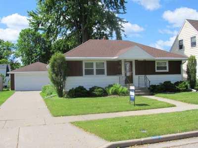 Single Family Home Active-No Offer: 225 E Marquette
