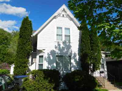 Shawano Single Family Home Active-No Offer: 708 S Franklin