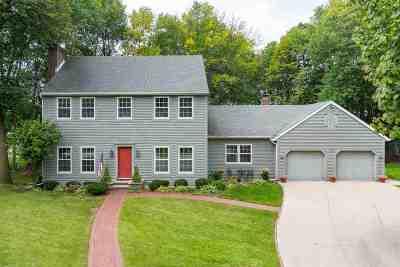 Appleton Single Family Home Active-Offer No Bump: 3201 S Poplar