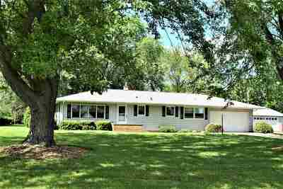 Greenville Single Family Home Active-Offer No Bump: N2384 Municipal