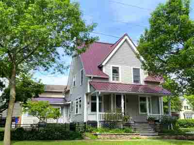 Appleton Single Family Home Active-Offer No Bump: 805 S State