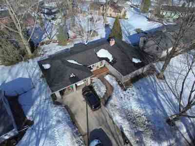Green Bay Single Family Home Active-Offer No Bump: 2333 Deer