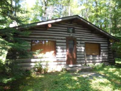 Single Family Home Active-No Offer: N5988 Riverview