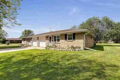 Green Bay Multi Family Home Active-Offer No Bump: 1711 Amy