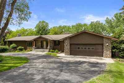 Sherwood Single Family Home Active-Offer No Bump: W4892 Escarpment