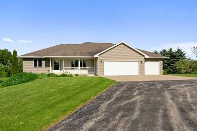 Pulaski WI Single Family Home Active-No Offer: $324,900