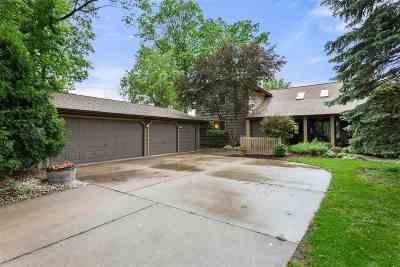 Appleton Single Family Home Active-Offer No Bump: 630 E Sylvan