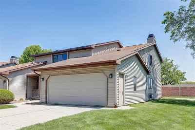 Green Bay Condo/Townhouse Active-Offer No Bump: 2395 Cedar Ridge #D