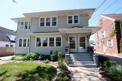 Green Bay Multi Family Home Active-Offer No Bump-Show: 1172 Eliza