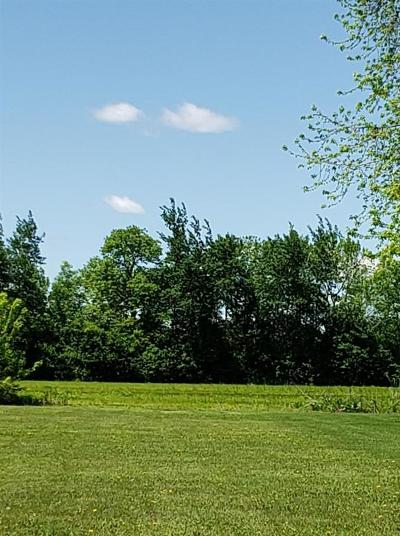 Oshkosh Residential Lots & Land Active-No Offer: Linden Oaks