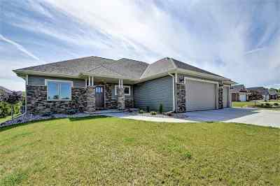 Oneida Single Family Home Active-Offer No Bump: 4074 Frobisher Fields