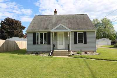 Kimberly Single Family Home Active-Offer No Bump: 107 W 3rd