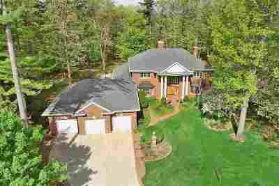 Brown County Single Family Home Active-No Offer: 120 Stonebridge