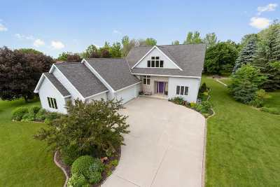 Green Bay Single Family Home Active-Offer No Bump: 4066 Hackberry
