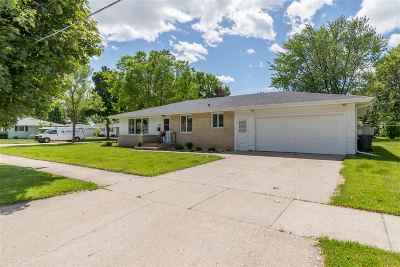 Kimberly Single Family Home Active-Offer No Bump: 346 S Roger