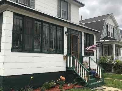 Green Bay Single Family Home Active-Offer No Bump: 218 12th