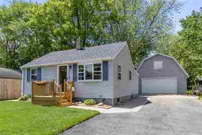 Single Family Home Active-Offer No Bump: 1631 N Wilmer