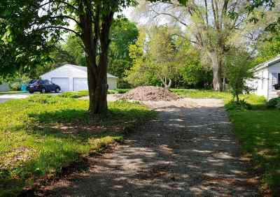 Green Bay Residential Lots & Land Active-No Offer: 1273 Elmore