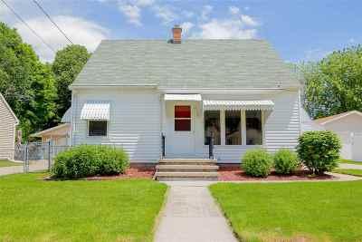 Appleton Single Family Home Active-Offer No Bump: 618 S Telulah