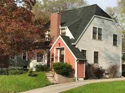 Green Bay Single Family Home Active-No Offer: 1435 S Monroe