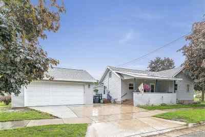 Seymour Single Family Home Active-Offer No Bump: 364 Lincoln