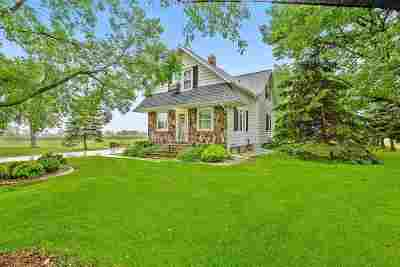 Green Bay Farm Active-No Offer: 1528 Phillips