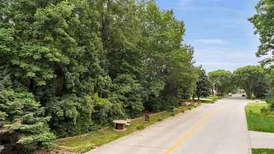 Green Bay Residential Lots & Land Active-No Offer: 333 Moon Valley