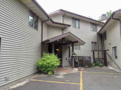 Oshkosh Condo/Townhouse Active-Offer No Bump-Show: 450 N Campbell #D1