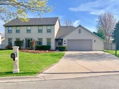 Single Family Home Active-No Offer: 1768 Corvallis
