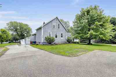 Green Bay Single Family Home Active-No Offer: 1316 Shawano