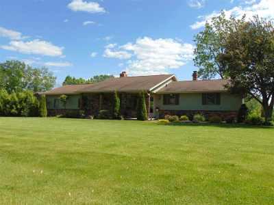 Freedom Single Family Home Active-Offer No Bump: W3215 Lochbur