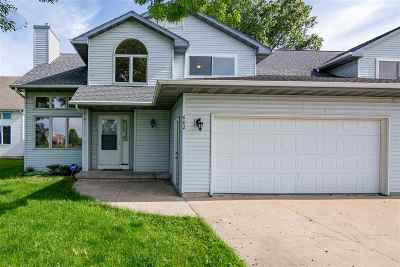 Neenah Single Family Home Active-No Offer: 602 Millbrook