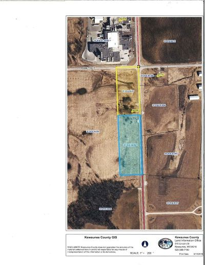Residential Lots & Land Active-No Offer: N2869 Hwy Ab