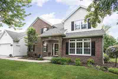 Appleton Single Family Home Active-No Offer: 216 E Apple Creek