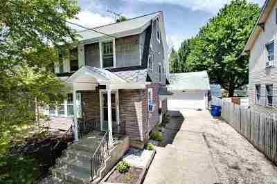 Appleton Single Family Home Active-No Offer: 524 E Fremont