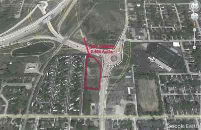 Residential Lots & Land Active-No Offer: Racine