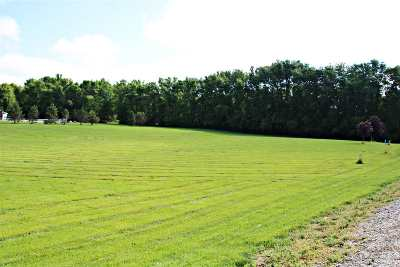 Seymour Residential Lots & Land Active-No Offer: Vine