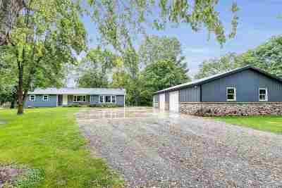 Oneida Single Family Home Active-Offer No Bump: 684 Silver Creek