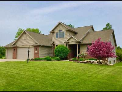 Neenah Single Family Home Active-Offer W/Bump-Show: 430 Dalton