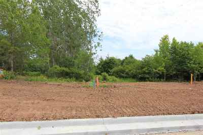 De Pere Residential Lots & Land Active-No Offer: 2683 Scarlet Oak